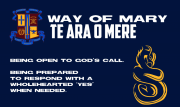 In The Way Of Mary