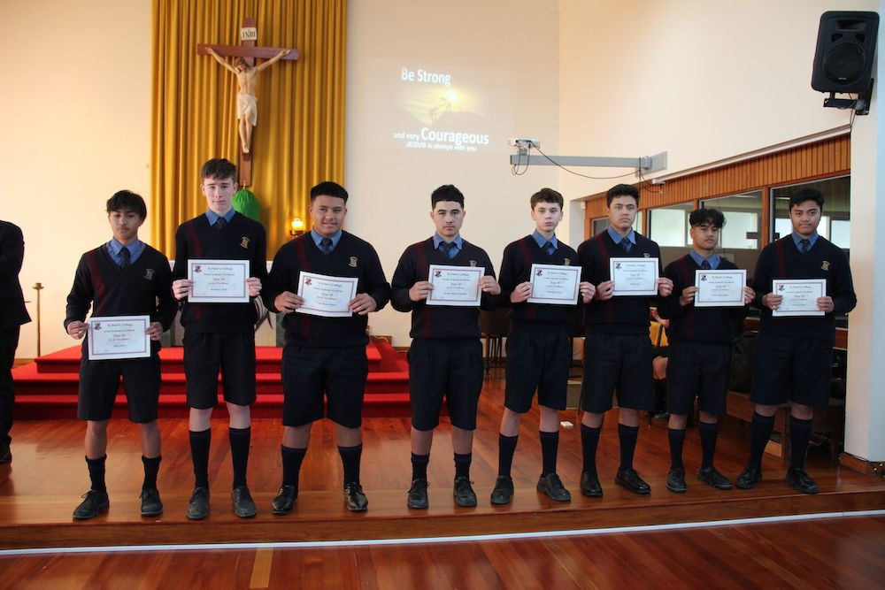 Yr10excellence