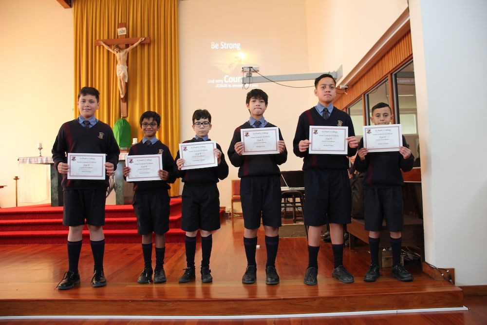 Yr8excellence